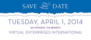 An Evening to Benefit Virtual Enterprises International