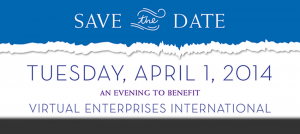 An Evening to Benefit Virtual Enterprises International