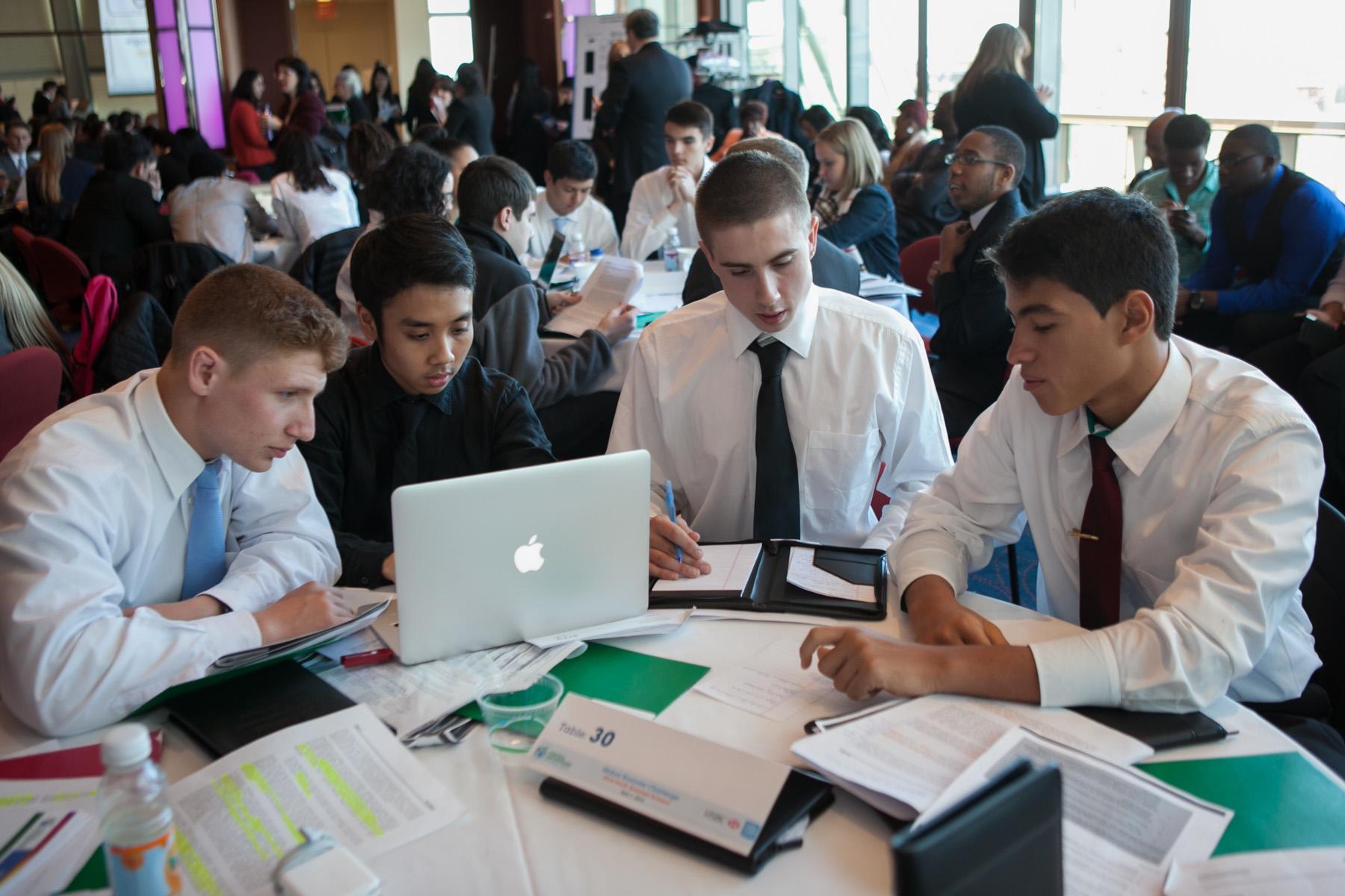 JA Programs | Junior Achievement of New York