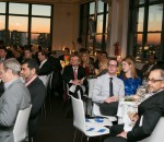 An Evening to Benefit Virtual Enterprises International.