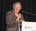Carmen Fariña (Chancellor, NYC Department of Education) is a fan of VEI