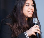 Catherine Perez (CEO, T-Squared, NYC)