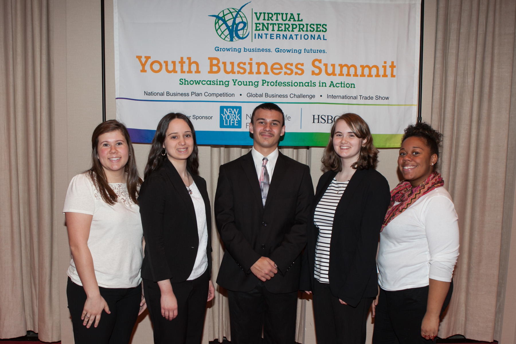 2014 National Business Plan Competition Results Virtual