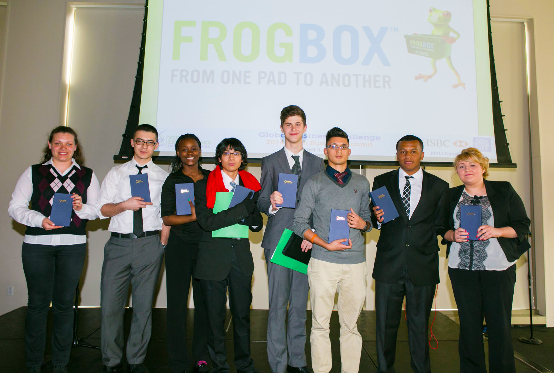 FROGBOX Case Study Help - Case Solution & Analysis