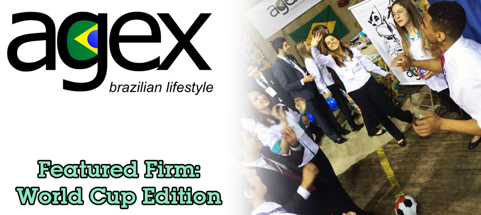Featured Firm: AGEX (Brazil)